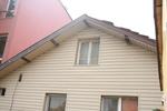 сайдинг изолация на къща