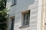 поставяне на сайдинг изолации за жилищни кооперации