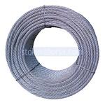 изработка на стоманено въже
