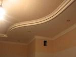 модерни окачени тавани по поръчка