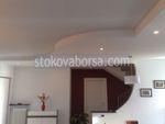 фигурален окачен таван от гипсокартон