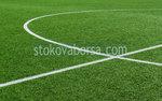 изкуствена трева за футбол по поръчка