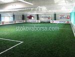 изкуствена трева за футболно игрище по поръчка