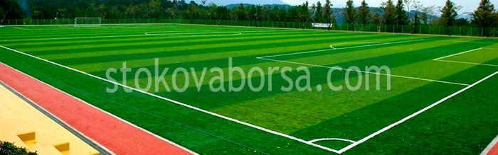 фирма за изкуствена трева за футбол