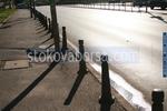 изработка на колчета от бетон за непаркиране