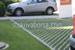 производство на бетонни паркинг елементи