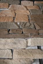 Декоративна облицовка Тракииски зид за реставрация