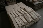 декоративна облицовка глинени тухли