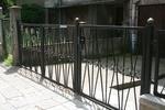 огради метални