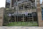 изграждане на алуминиева ограда