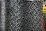 огради метални мрежи