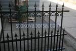 метални огради