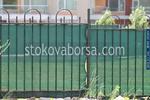 Железни огради