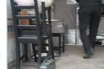 складови площи с охрана под наем за лични вещи