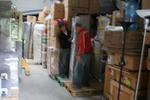 складови площи под наем за лични вещи