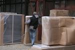 съхранение на товари в складово помещение