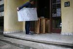 премествания на домове