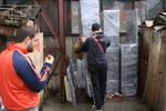 международно преместване на мебели и обзавеждане.