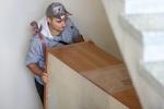 международно преместване на гардероби