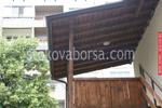дървени навеси за тераси