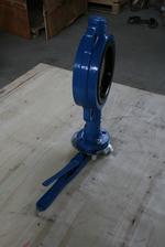 междуфланцов клапан за отпадъчна вода