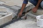 бетонни  плочки по поръчка