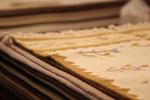 Изработване на ръчно тъкани килими