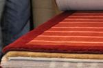 Ръчно изработен килим Файн Непал