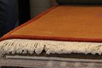 Ръчно изработени килими Файн Непал тъкани и вързани