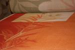 Изработване на машинни синтетични килими от полипропилен