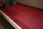 Машинен килим синтетичен