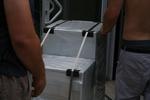 международно преместване на сейфове