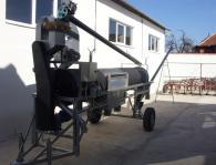 Семепочистващи машини за ферми и мелници