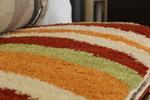 Машинен килим Шаги размери 80/150