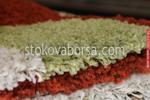 Машинни килими Шаги в различни десени размери 80/150