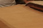 Изработка на ръчно вързани килими Индо Непал 100% вълна от Индия