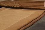 Ръчно вързани килими от Индия Индо Непал с различни форми