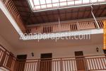 балконски дървени парапети от чам по поръчка