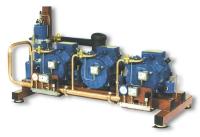 Централна хладилна инсталация