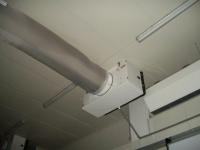 Проектиране и изграждане на хладилни инсталации