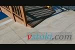 изработване на дървено мостче