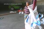Производство на български машини за почистване на ечемик
