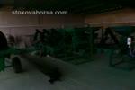 Почистване на рапица с професионални машини