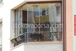 Безпрофилно остъкляване на балкони и балкони по поръчка