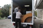 цялостно демонтаж и преместване на мебели