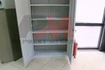 Поръчкова изработка на архивни шкафове от метал за офиса