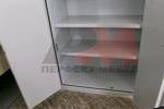 Метални огнеупорни шкафове с бърза доставка до Вас