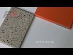 Технически камък за плотове за баня в различни цветове